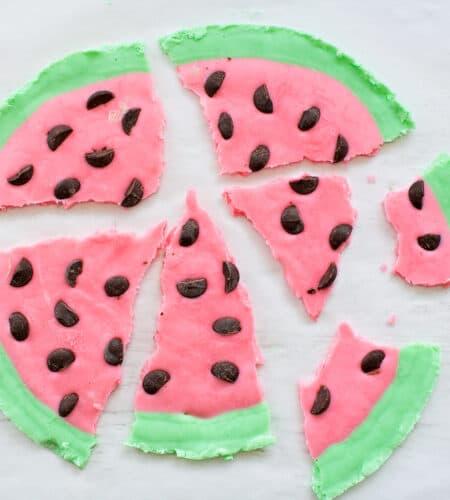 25 Super Cute Summer Snacks For Kids