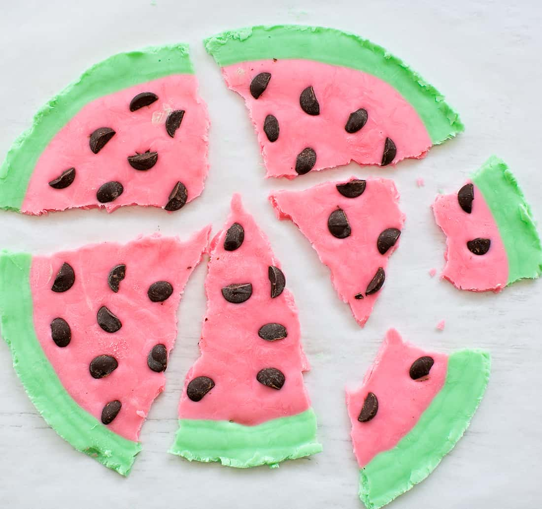 25 Super Cute Summer Snacks For Kids