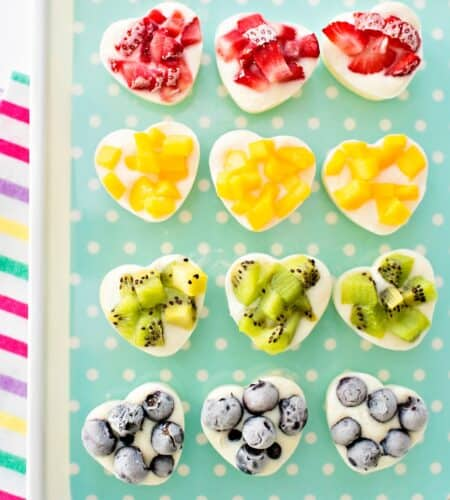 Fruit Ideas For Kids | 20 Fun & Colorful Rainbow Snacks