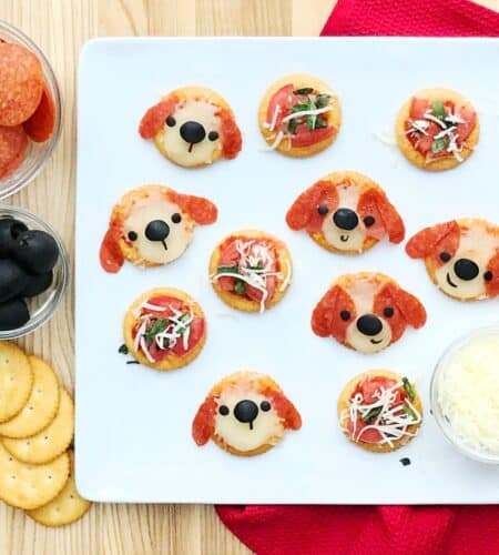 20 Different Ways To Make Pizza For Kids | Fun & Creative Ideas