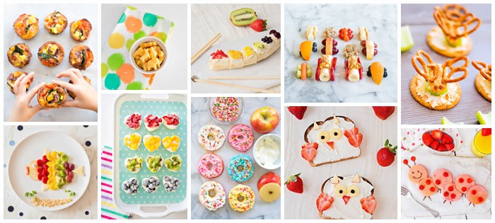 Fun and Easy Toddler Snacks