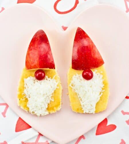 Pancake Gnomes