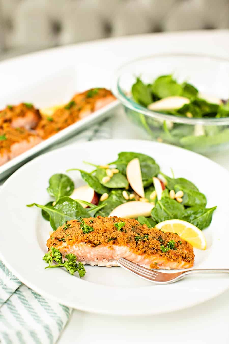 Cook Smarts online dinner meal prep and planning.