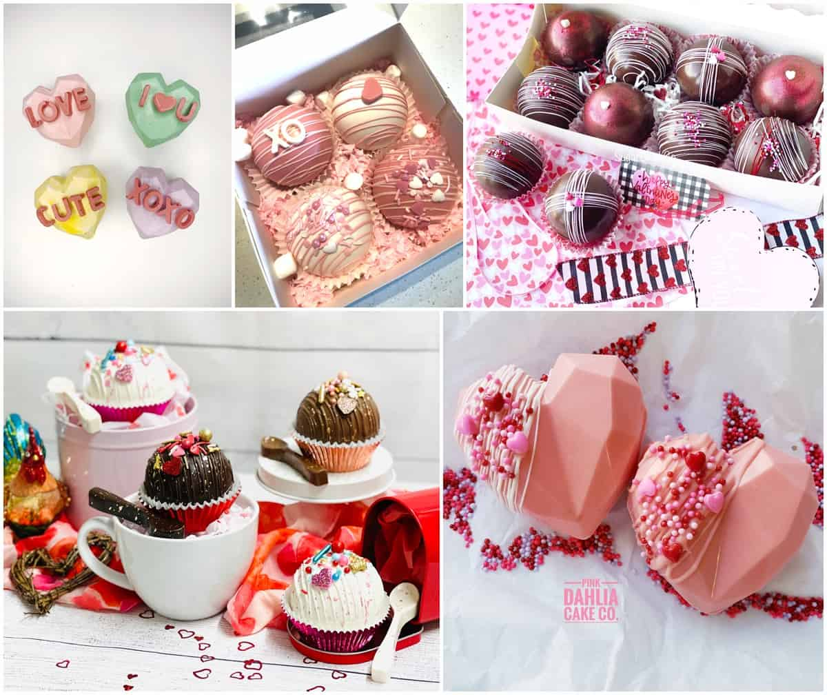 Where to Buy Those Valentine Hot Chocolate Bombs You've Seen Everywhere Online
