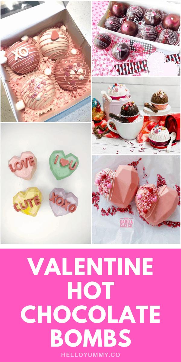 where to buy valentine hot chocolate bombs