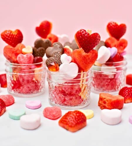 Valentine Jarcuterie – Charcuterie in a Jar