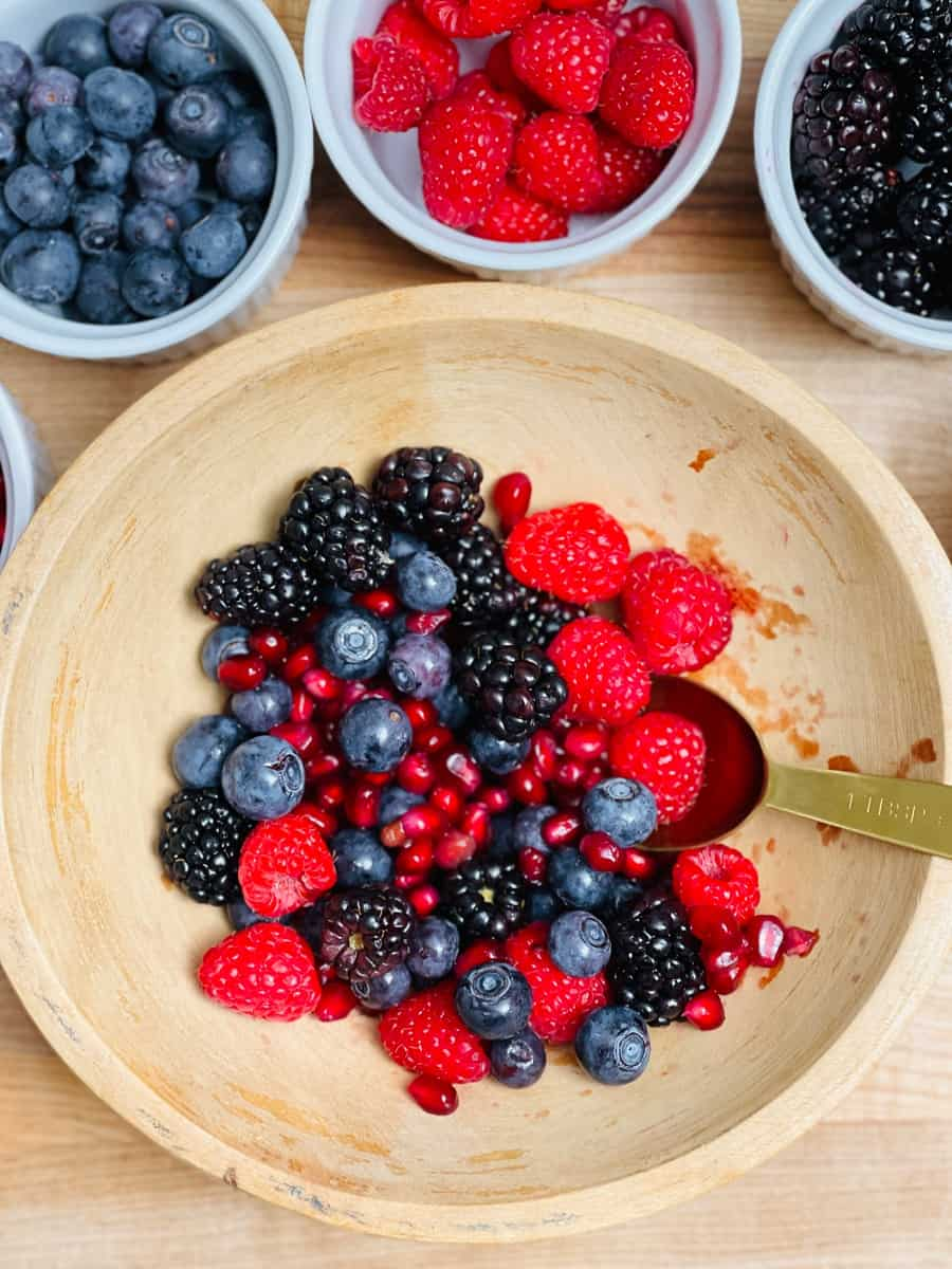 TikTok Nature's Cereal Recipe