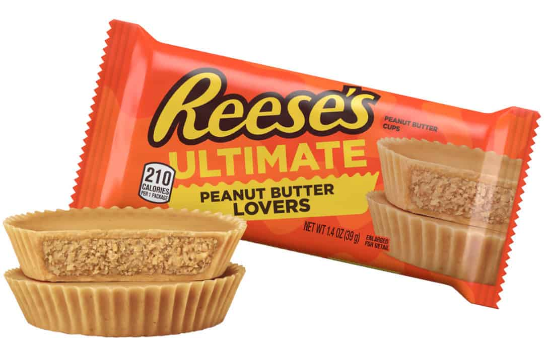 Reese's Cup with No Chocolate – Launch Date and ALL the Details