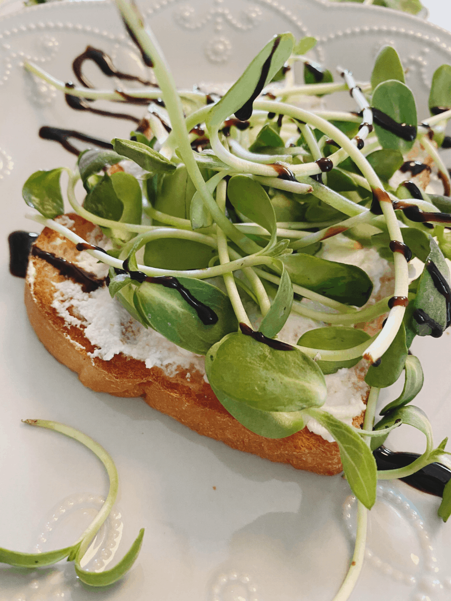 How to Make TikTok Ricotta Toast: A New Take on Toast