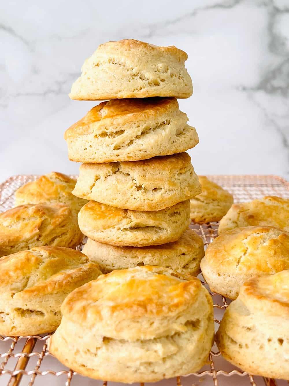 Joanna Gaines Biscuit Recipe