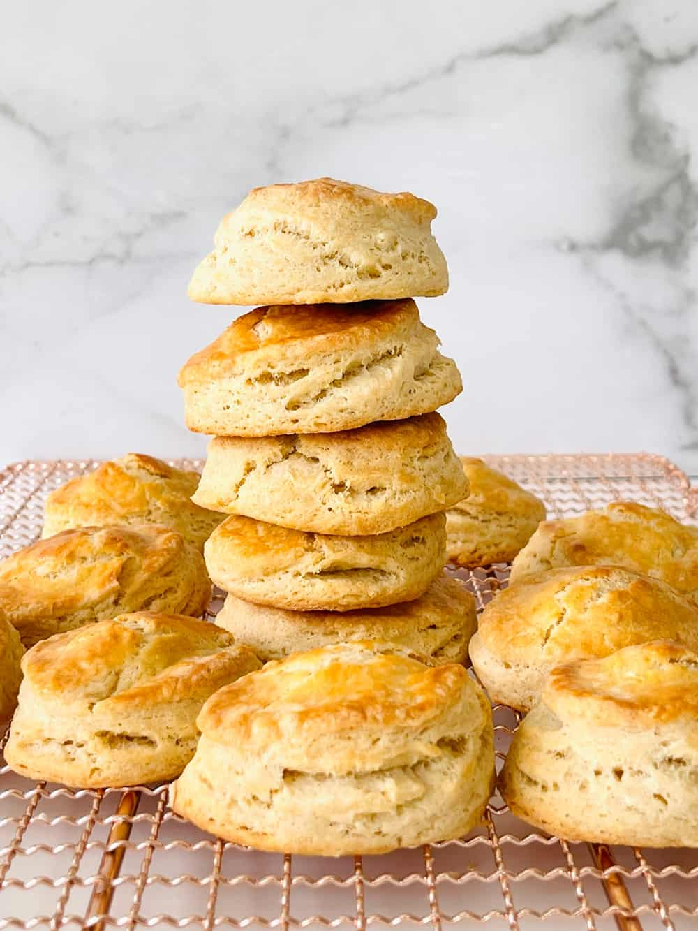 We Tried Joanna Gaines Biscuit Recipe And There's a Reason Why They Are Famous
