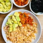 How To Make The Viral TikTok Salmon Rice Everyone Is Talking About